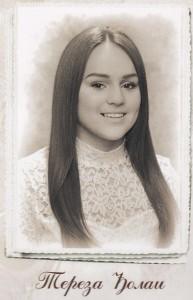 2015-2016 Tereza Djolai
