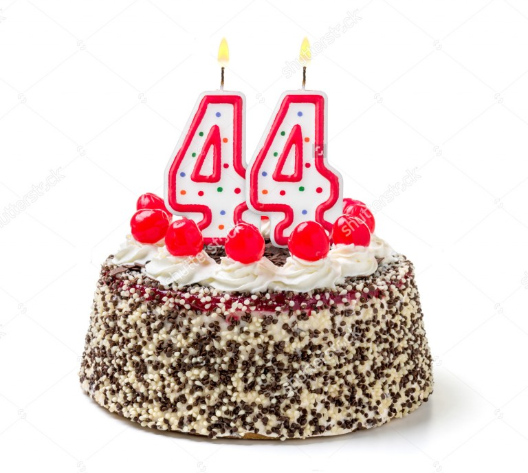 """""""Његош"""" прославио свој 44. рођендан"""